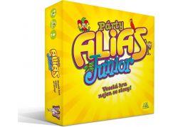 Albi Párty Alias Junior II. vydání