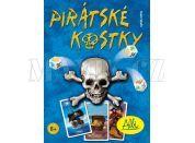 Albi Pirátské kostky