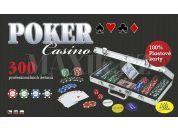Albi Poker Casino 300 žetonů