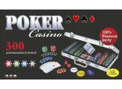 Albi Poker Casino 300 žetonů - Poškozený obal