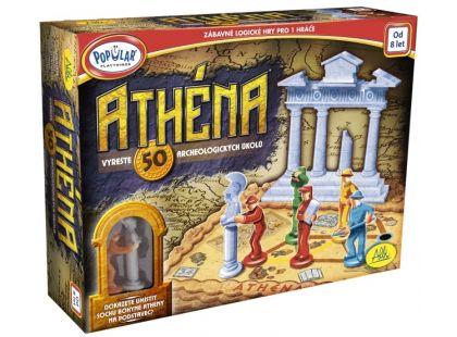 Albi Popular - Athéna