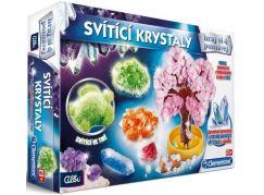 Albi Svítící krystaly