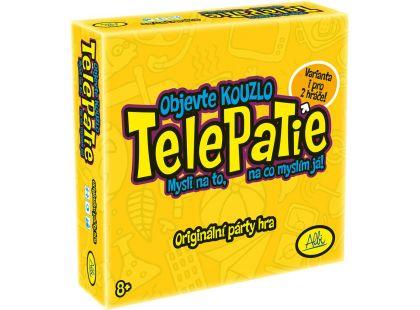 Albi Telepatie