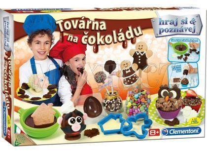 Albi Továrna na čokoládu