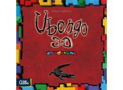 Albi Ubongo 3D