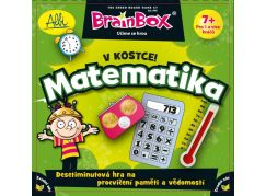 Albi V kostce! Matematika