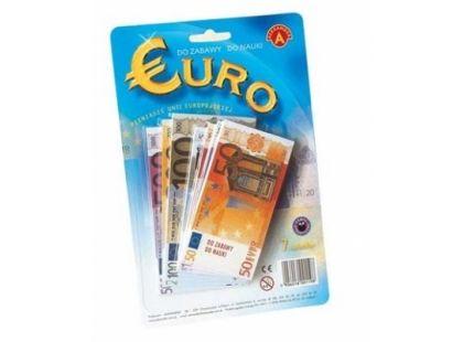 Alexander Eura peníze do hry