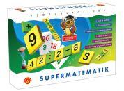 Alexander Hra Supermatematik