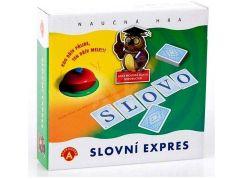 Alexander Slovný expres slovenská verzia