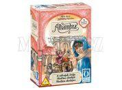 Alhambra - Hodina zlodějů rozšíření 3.