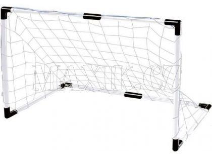 Alltoys Branka fotbalová 105x49x70cm
