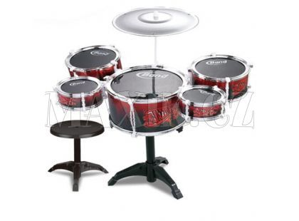 Alltoys Bubny set