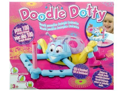 Alltoys Doodle Dotty