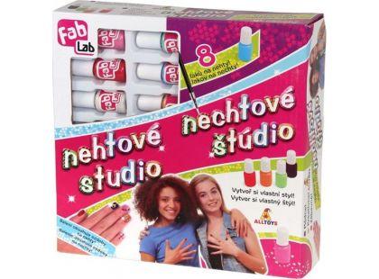 Alltoys Fab-Lab Nehtové studio