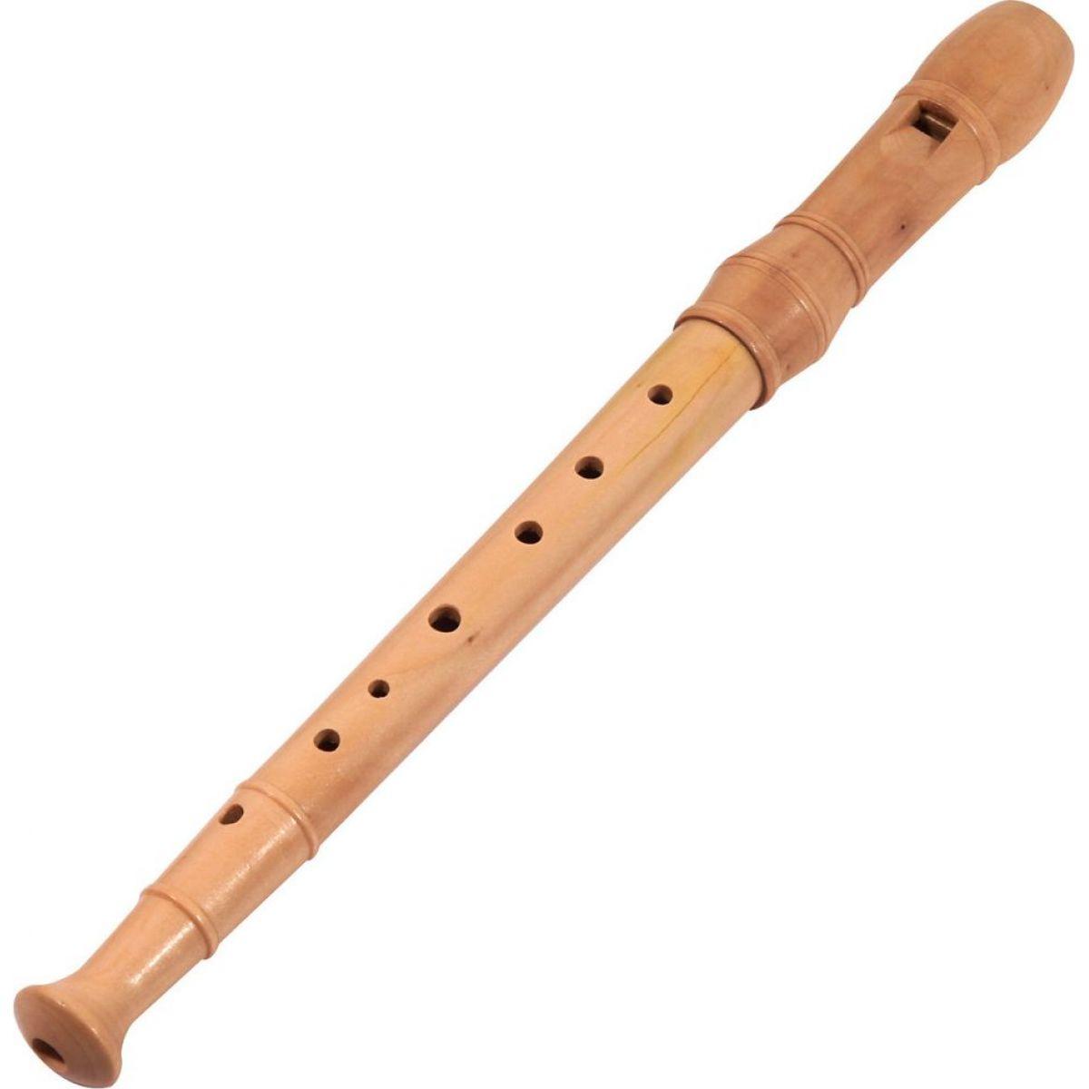 Alltoys Flétna dřevěná