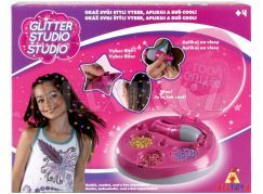 Alltoys Glitter Studio