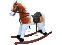 Alltoys Houpací kůň - závodní