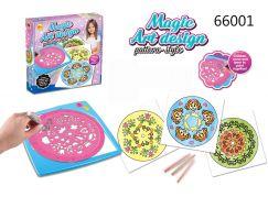Alltoys Kreslení hrací set 66001