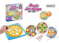 Alltoys Kreslení hrací set 66002