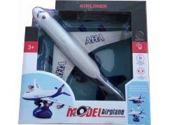 Alltoys Letadlo s funkcí simulovaného vzletu