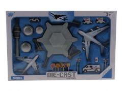Alltoys Letadlový set