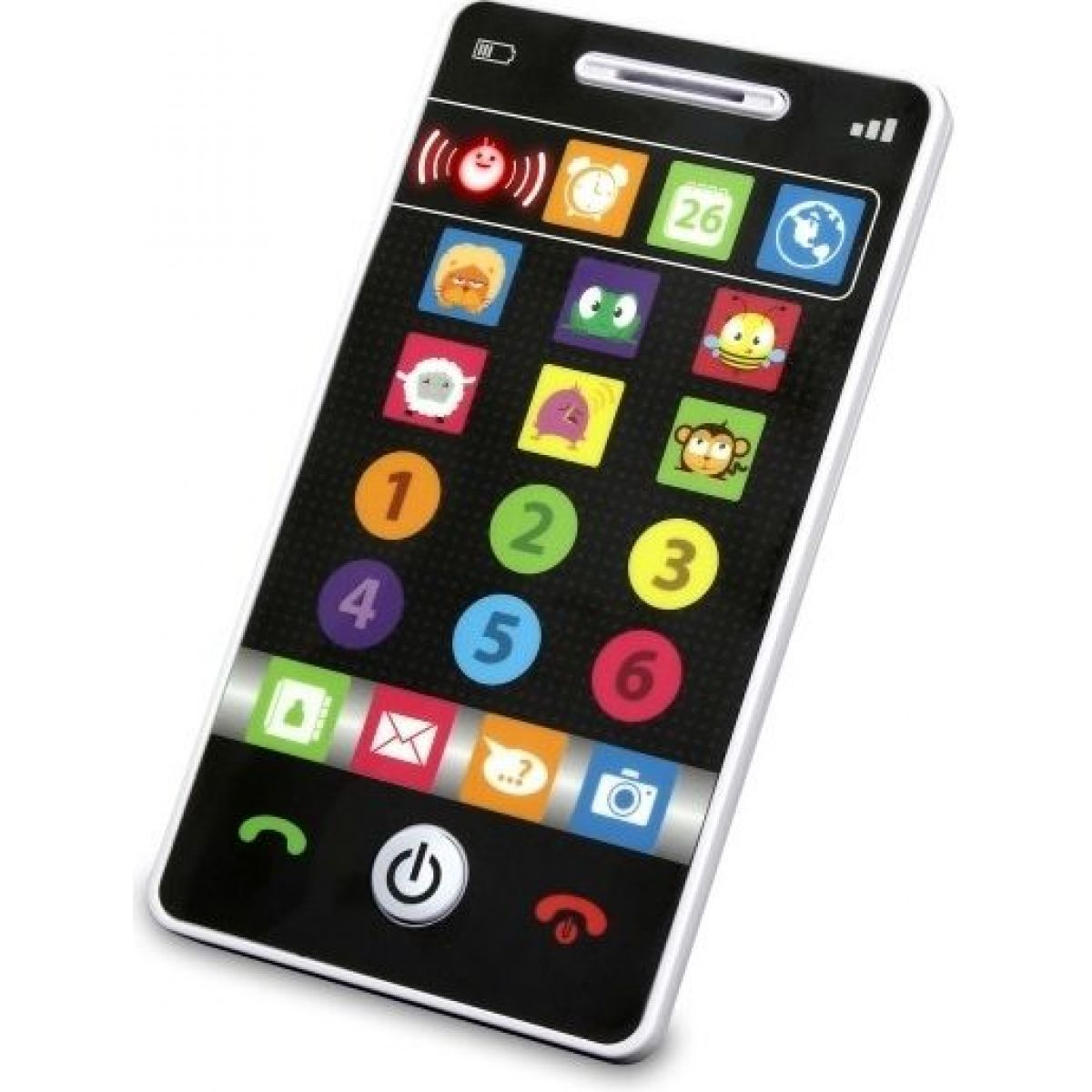 Alltoys Můj smartphone - česko-anglický
