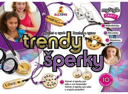 Alltoys MyStyle Trendy šperky