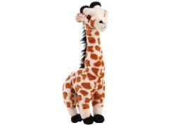 Alltoys Plyšová žirafa 38cm