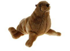 Alltoys Plyšový tuleň 24 cm