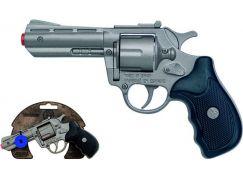 Alltoys Policejní revolver 8 ran