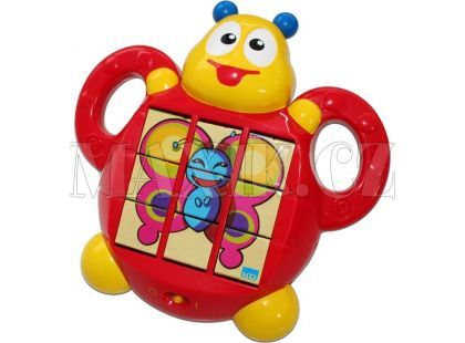 Alltoys Puzzle Brouček