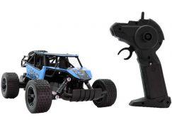 Alltoys RC auto 1:18 rychlostní buggy modrá