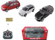 Alltoys RC auto Audi Q7 1:16