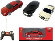Alltoys RC auto Bentley Continental-GT 1:24