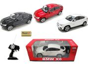 Alltoys RC auto BMW X6 1:12