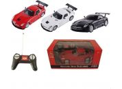 Alltoys RC auto Mercedes Benz SLS AMG GT3 1:24