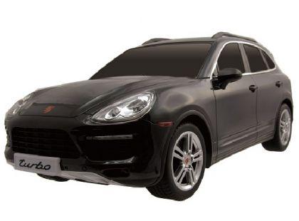 Alltoys RC Auto Porsche Cayenne S 1:26 - Černá