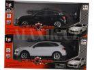 Alltoys RC Auto Porsche Cayenne S 1:26 - Černá 2