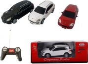 Alltoys RC auto Porsche Cayenne Turbo 1:24