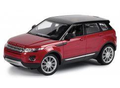 Alltoys RC auto Range Rover Evoque 1:16 tmavě červený