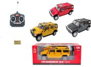 Alltoys RC model Hummer H2 1:16