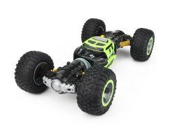 Alltoys RC trikové auto 1:12 zelené