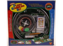 Alltoys Ruleta set