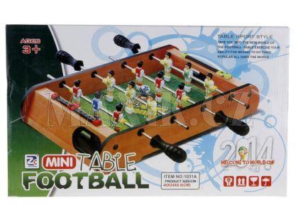 Alltoys Stolní fotbal 40x24x6,8cm