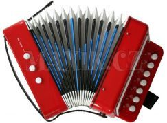 Alltoys Tahací harmonika