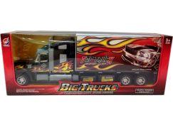 Alltoys Top náklaďák Big Truck