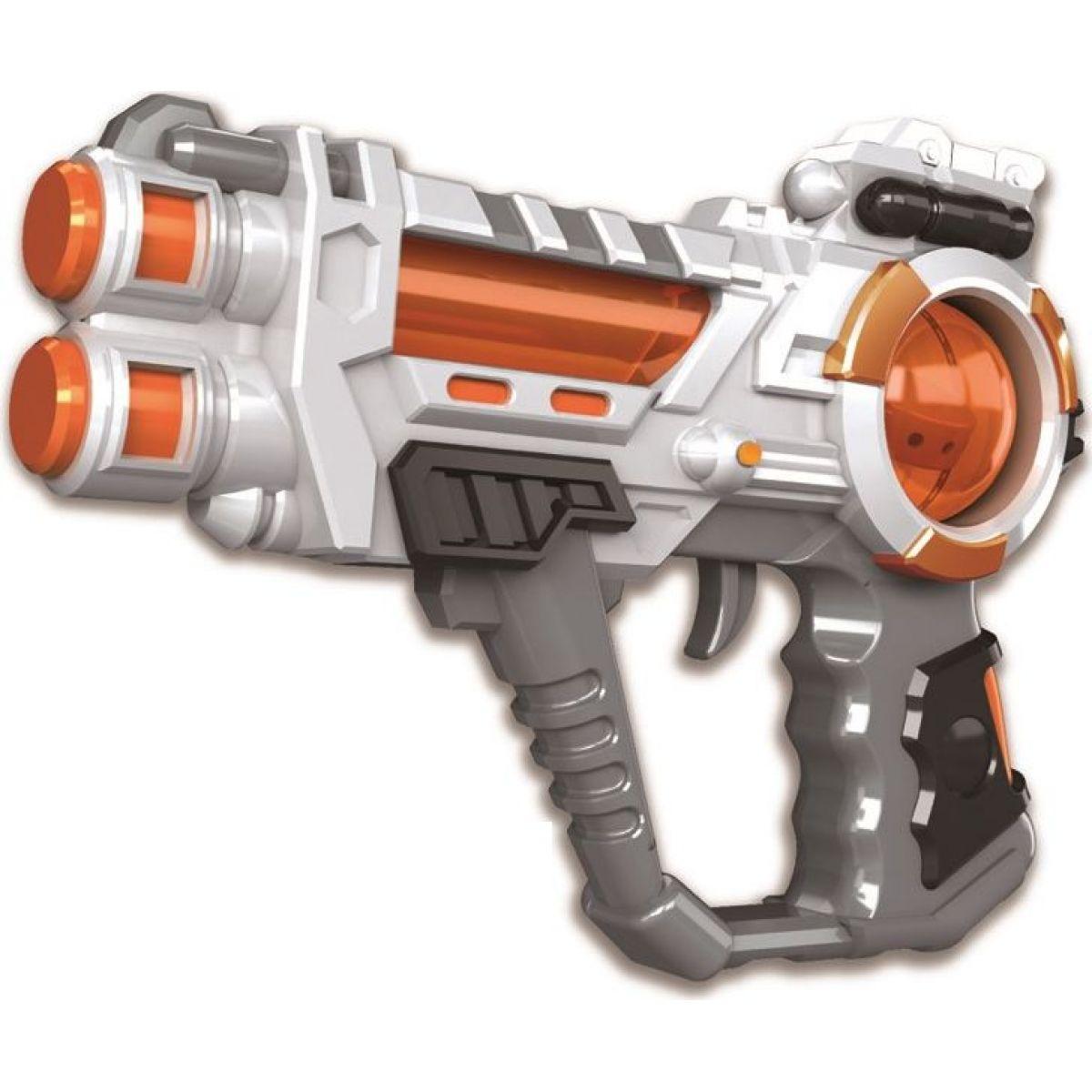 Alltoys Vesmírná pistole