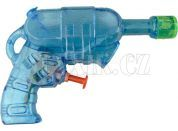 Alltoys Vodní pistole 13 cm - Modrá