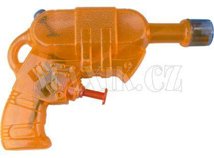 Alltoys Vodní pistole 13 cm - Oranžová