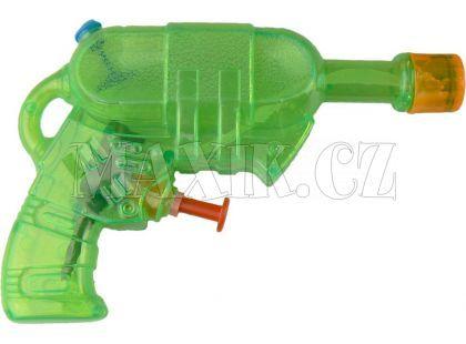 Alltoys Vodní pistole 13 cm - Zelená